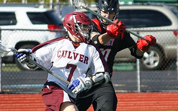 2013 Best Known Boys' Lacrosse Performances