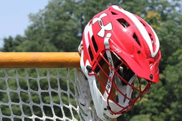 Under Armour Helmet Net_Feat
