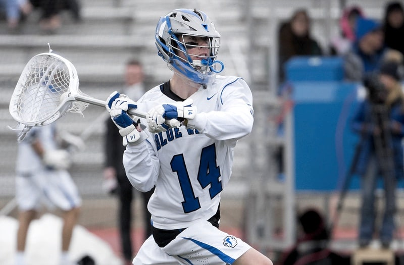 Darien (Conn.) is among the all-time leaders in consecutive wins. Photo by: Darien Athletic Foundation