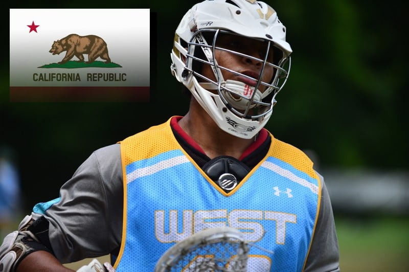 California boys lacrosse players to watch.