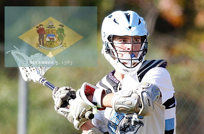 Delaware boys lacrosse players to watch.