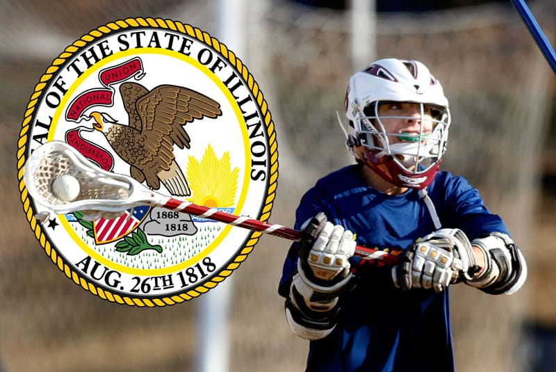 Illinois boys lacrosse players to watch.