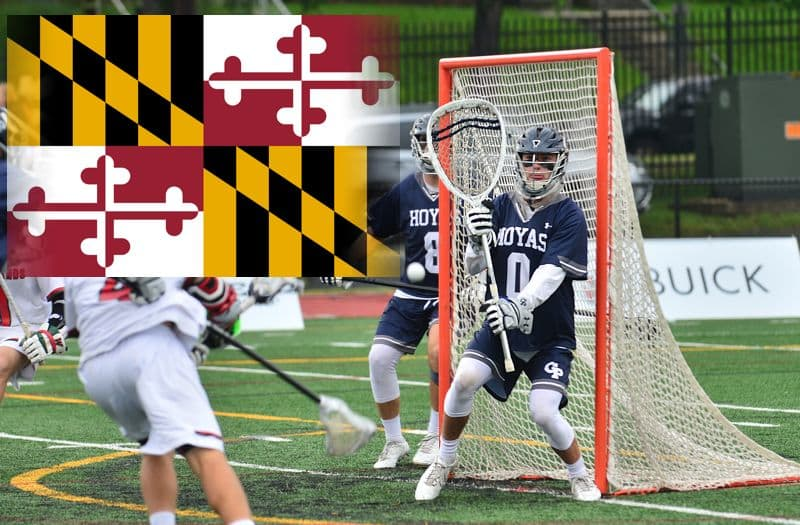 Maryland boys lacrosse players to watch.