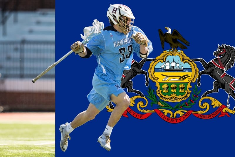 Pennsylvania boys lacrosse players to watch.