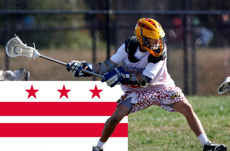 Washington D.C. boys lacrosse players to watch.