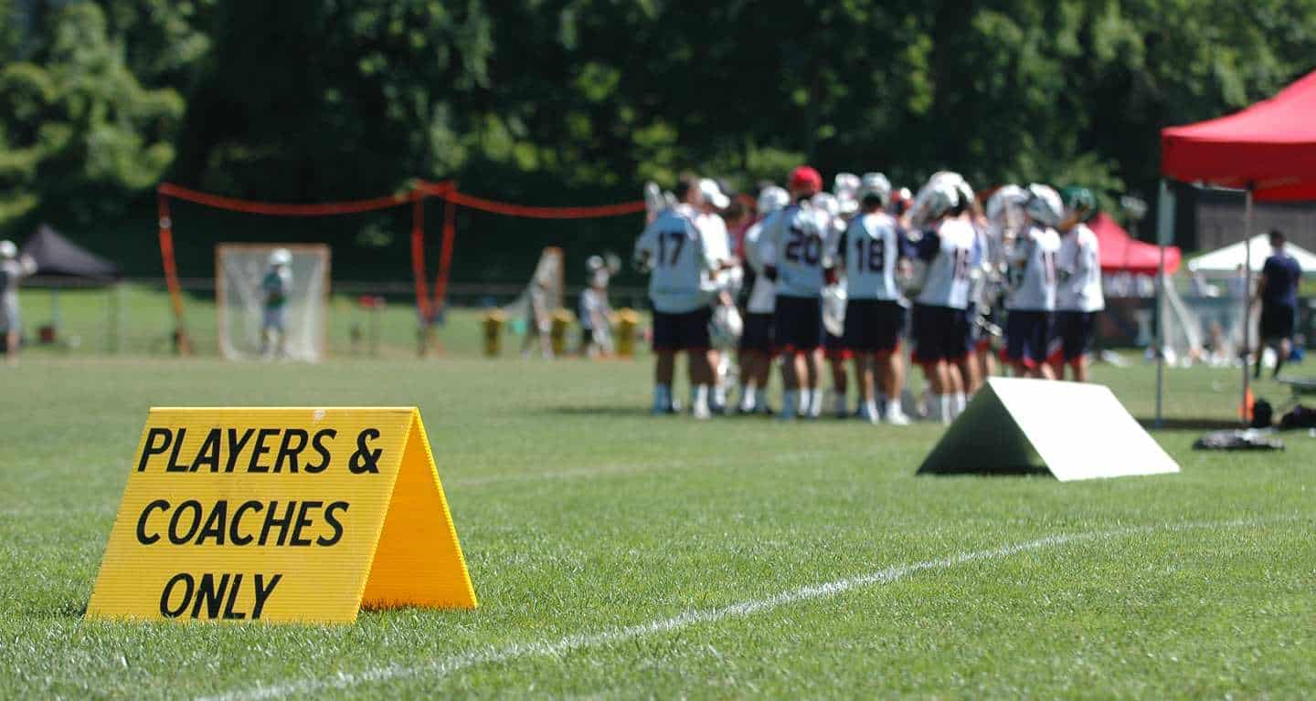Lacrosse Camp and Showcase Event Dates And Locations