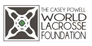 Casey Powell World Lacrosse Foundation