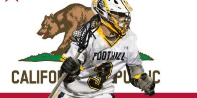 California players to watch by LaxRecords.com