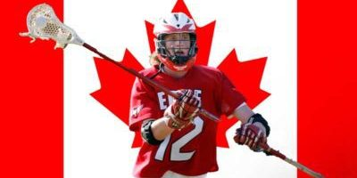 Canada lacrosse players to watch.