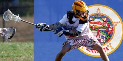 Minnesota high school lacrosse players to watch.