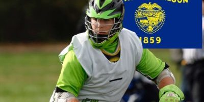 Oregon high school lacrosse players to watch.