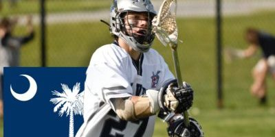 South Carolina high school lacrosse players to watch.