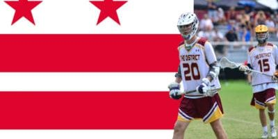 Washington D.C. lacrosse players to watch.